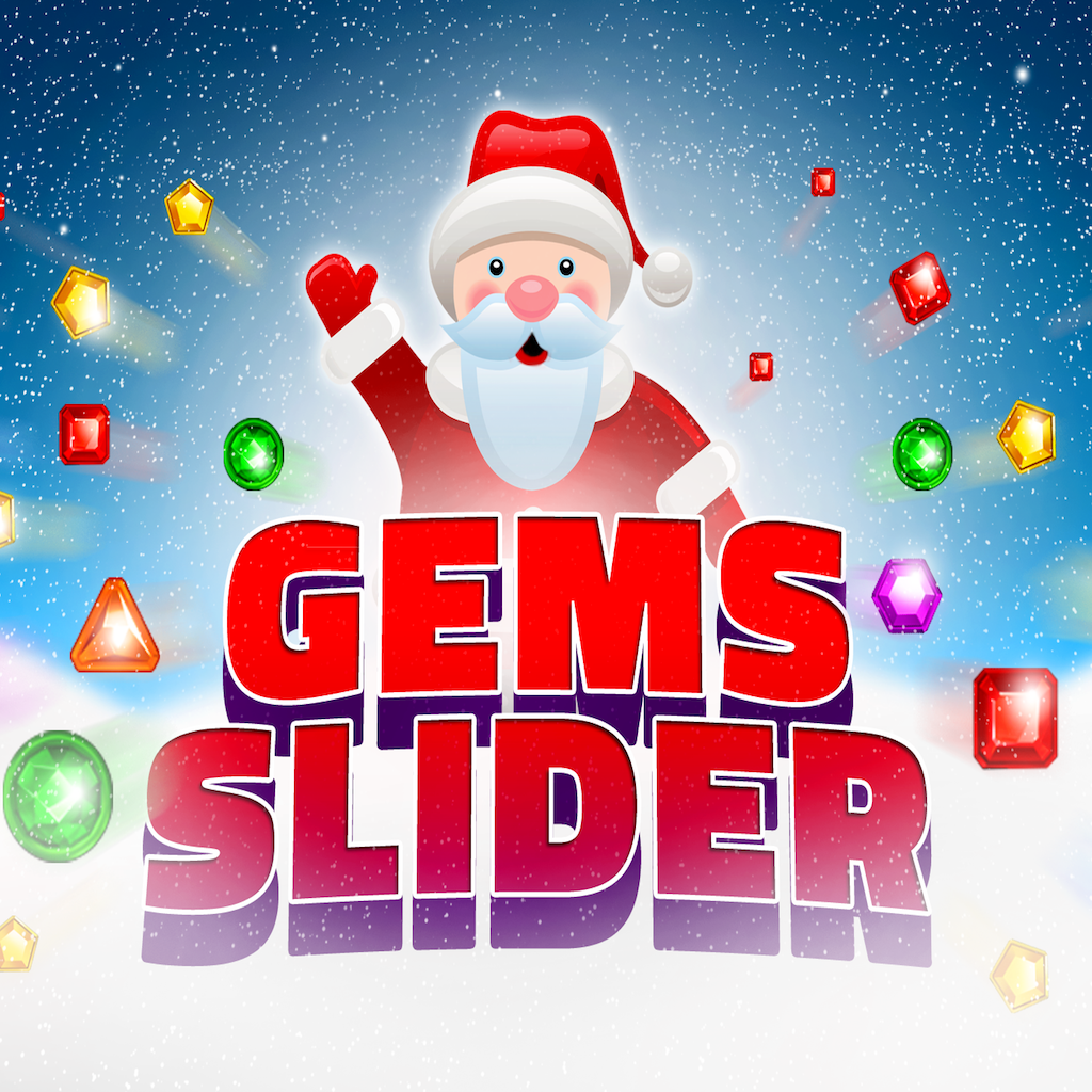 Gems Slider in App Store